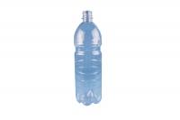 Бутылка ПЭТ 1 л