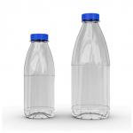 Бутылка молочная 1 л.