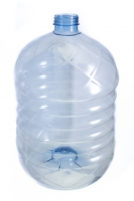 Бутылка ПЭТ 10 л